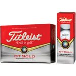 Titliest golf balls